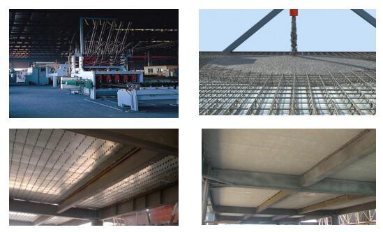 隐式框架—钢支撑结构体系优势篇 —新型钢结构住宅系列报道之三